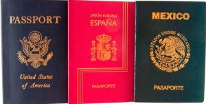 Ciudadania Multiple Mexico, España y Estados Unidos
