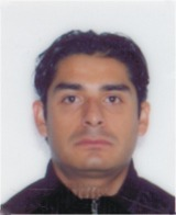 Joel Pedraza